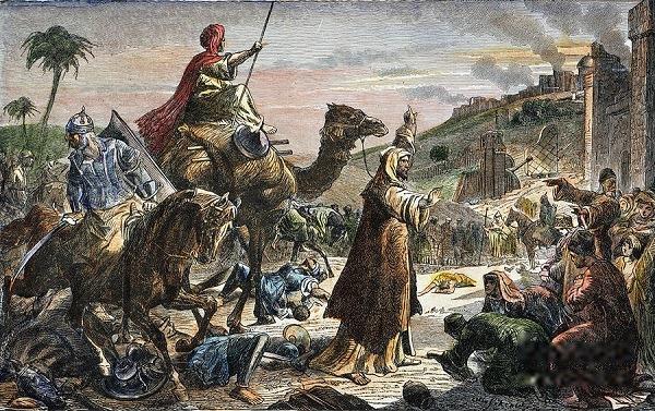 La Dinastía Abbásida y la instauración de la ideología del Hadiz (5)