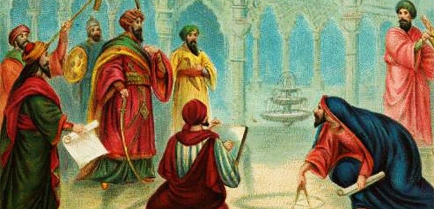 La Dinastía Abbásida y la instauración de la ideología del Hadiz (4)