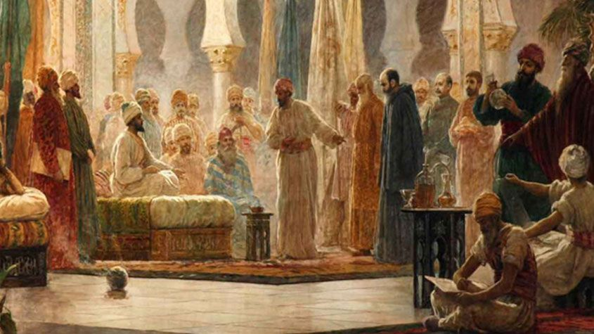 La Dinastía Abbásida y la instauración de la ideología del Hadiz (2)